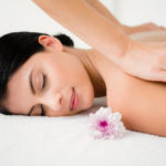 Massage Relaxant Energétique