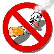 arreter cigarette
