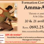 [ Agenda ] Formation Amma-Assis