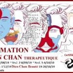 Dien Chan Thérapeutique Réflexologie faciale