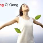 Yin Yang Qi Qong