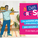 Défi CRC'Sport