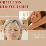Formation Shirotchampi